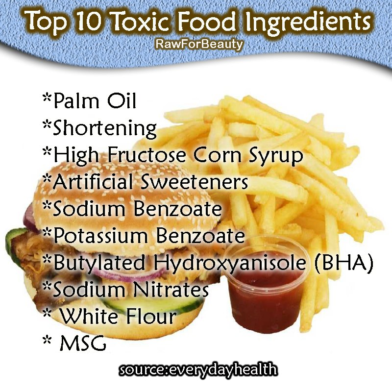 the toxic ingredients found in fast food restaurants Ewg is working to reduce the threat of toxic chemicals in food  still found in many fast food  shows that many fast food chains still.