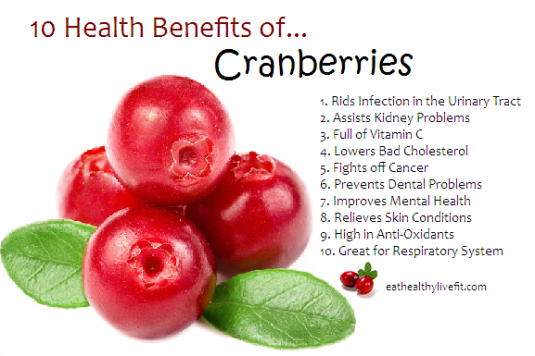 Cranberries-eathealthylivefit_com